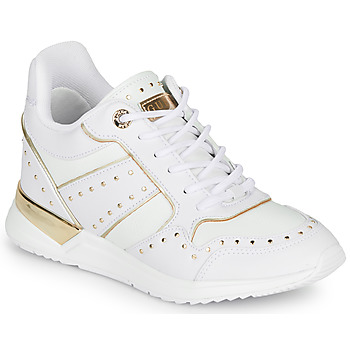 Scarpe Donna Sneakers basse Guess  Bianco