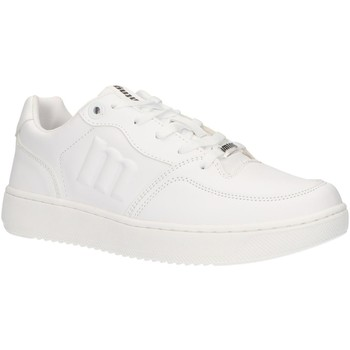 Scarpe Donna Sneakers basse MTNG 69947 Blanco