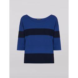 Abbigliamento Donna T-shirts a maniche lunghe Pennyblack ATRMPN-11284 Blu