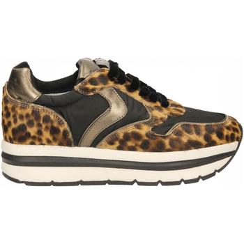 Scarpe Donna Sneakers basse Voile Blanche MAY multicolore