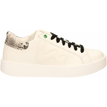 Scarpe Donna Sneakers basse Womsh CONCEPT ROCK white