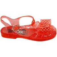 Scarpe Bambina Scarpe acquatiche Disney DM000970-B1721 Rojo
