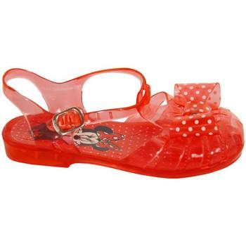 Scarpe Bambina Scarpe acquatiche Minnie Mouse DM000970-B1721 Rojo