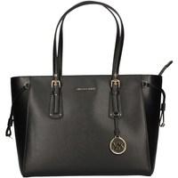 Borse Donna Tote bag / Borsa shopping MICHAEL Michael Kors 30H7GV6T8L NERO