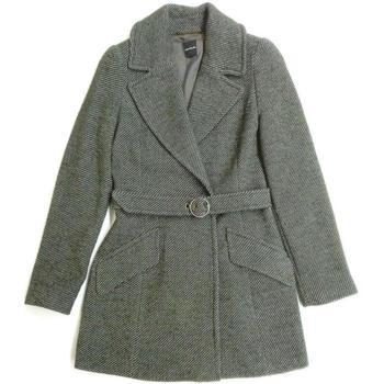Abbigliamento Donna Cappotti Pennyblack ATRMPN-11287 Verde