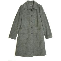 Abbigliamento Donna Cappotti Pennyblack ATRMPN-11288 Verde
