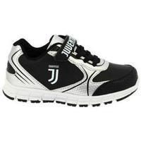 Scarpe Bambino Sneakers basse Juventus Sneakers Nero