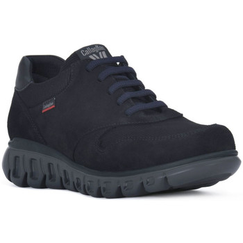 Scarpe Uomo Sneakers basse CallagHan BALI MARINO Blu