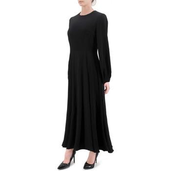 Abbigliamento Donna Abiti lunghi Anonyme | Iva Dress, Nero | ANY_P129FD144_BLACK Noir