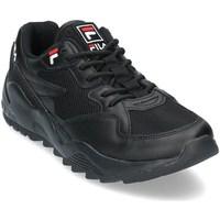 Scarpe Uomo Sneakers basse Fila 101058712V Nero