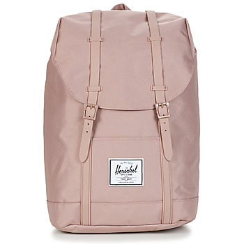 Borse Zaini Herschel RETREAT Rosa