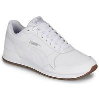 Scarpe Uomo Sneakers basse Puma ST RUNNER Bianco