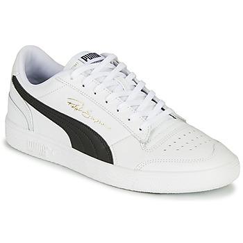 Scarpe Uomo Sneakers basse Puma RALPH SAMPSON Bianco / Nero