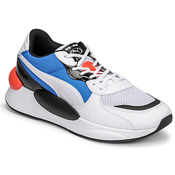 Scarpe Uomo Sneakers basse Puma RS 9.8 MERMAID Bianco / Nero / Blu