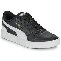 Scarpe Unisex bambino Sneakers basse Puma RALPH SAMPSON Nero