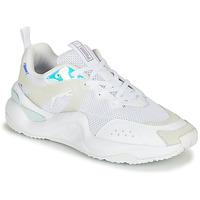 Scarpe Donna Sneakers basse Puma RISE Glow Bianco