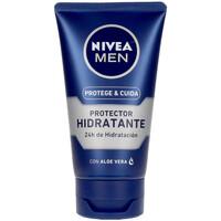 Bellezza Uomo Idratanti e nutrienti Nivea Men Originals Protector Hidratante  75 ml
