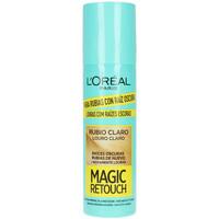 Bellezza Accessori per capelli L'oréal L'Oréal Magic Retouch 9,3-rubio Claro Raiz Oscura Spray 75 ml