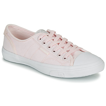 Scarpe Donna Sneakers basse Superdry LOW PRO SNEAKER Rosa