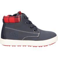 Scarpe Unisex bambino Sneakers alte Lois 46060 Azul
