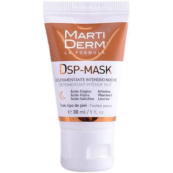 Bellezza Maschere & scrub Martiderm Dsp-mask Despigmentante Intensivo Noche  30 ml