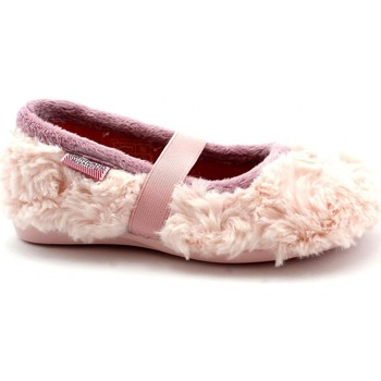 Scarpe Unisex bambino Pantofole Grunland GRU-I19-PA0562-RO-a Rosa