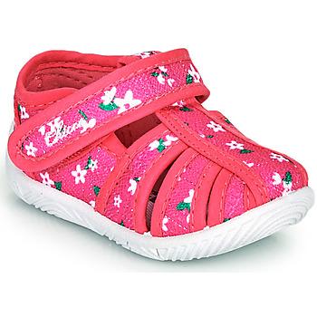 Scarpe Bambina Pantofole Chicco TULLIO Rosa