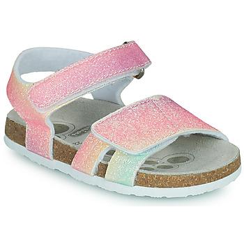 Scarpe Bambina Sandali Chicco FIORE Multicolore