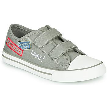 Scarpe Bambino Sneakers basse Chicco COCOS Grigio