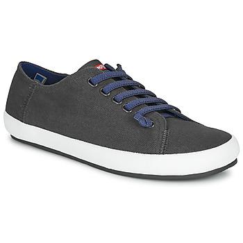Scarpe Uomo Sneakers basse Camper PEU RAMBLA VULCANIZADO Grigio