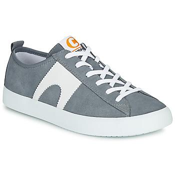 Scarpe Uomo Sneakers basse Camper IRMA COPA Grigio