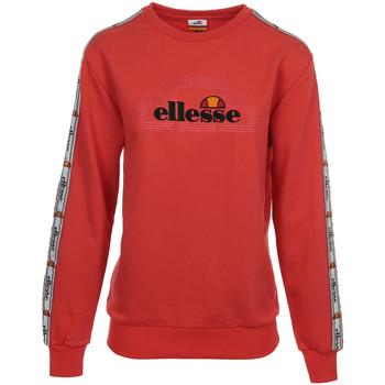 Abbigliamento Donna Felpe Ellesse Bodrum Sweatshirt Wn's Rosa