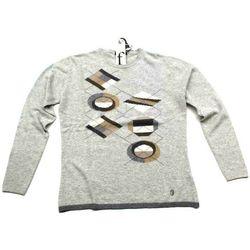 Abbigliamento Donna Maglioni Ferrante ATRMPN-05401 Grigio