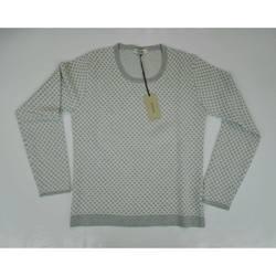 Abbigliamento Donna Maglioni Ferrante ATRMPN-11507 Grigio