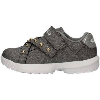 Scarpe Bambina Sneakers basse Lelli Kelly LK6832 GRIGIO