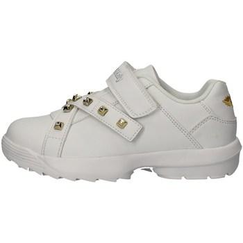 Scarpe Bambina Sneakers basse Lelli Kelly LK6832 BIANCO
