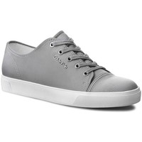 Scarpe Uomo Sneakers basse Calvin Klein Jeans ATRMPN-11023 Grigio