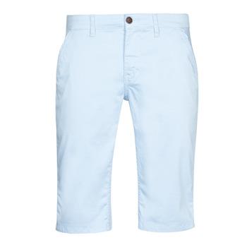 Abbigliamento Uomo Shorts / Bermuda Casual Attitude MARINE Blu