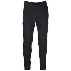 Abbigliamento Uomo Pantaloni da tuta Emporio Armani EA7 ATRMPN-02107 Nero