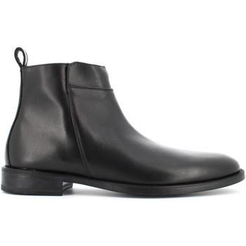 Scarpe Uomo Stivaletti Antica Cuoieria scarpe uomo stivaletti 20986-C-VA6 COLORADO Pelle