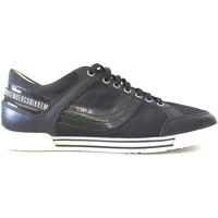 Scarpe Uomo Sneakers Bikkembergs ATRMPN-11611 Nero