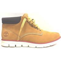 Scarpe Uomo Sneakers Timberland 252687527943 Giallo