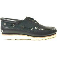 Scarpe Uomo Sneakers Timberland ATRMPN-00765 Nero