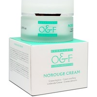 Bellezza Trattamento mirato O&f Norouge Cream, Crema Lenitiva calmante