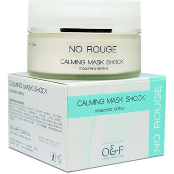 Bellezza Maschere & scrub O&f Norouge Calming Mask Shock