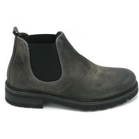 Scarpe Uomo Sneakers Exton EX65 Grigio-peltro