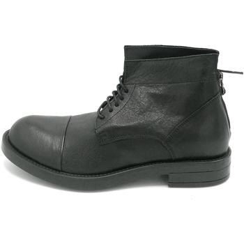 Scarpe Uomo Sneakers Eveet 15513 Nero