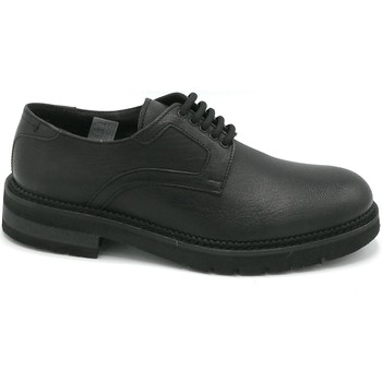 Scarpe Uomo Sneakers Exton EX24 Nero
