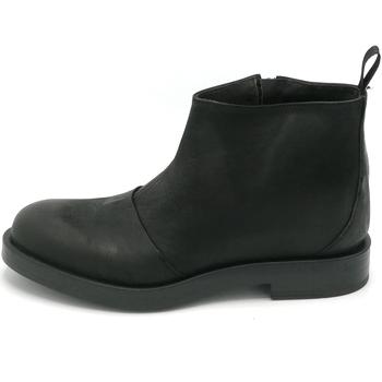 Scarpe Uomo Sneakers Tom Gout 3990 Nero