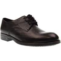 Scarpe Uomo Derby Antica Cuoieria scarpe uomo mocassini 20638-O-V67 OYSTER Pelle